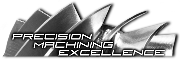 Precision Machined Impeller